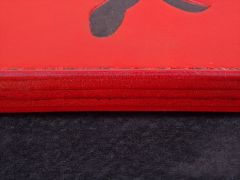 Wing Chun Butterfly Knife's Sheath 024