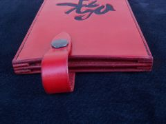 Wing Chun Butterfly Knife's Sheath 014