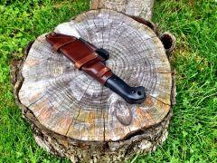 Ka Bar BK2 Knife Sheath