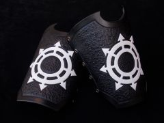 Bracers For Conquest Of Steel 020