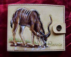 Kudu wallet
