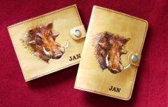 Warthog gift set