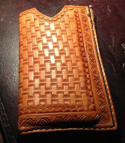 My New iphone case