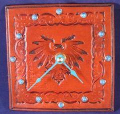 Firebird Clock