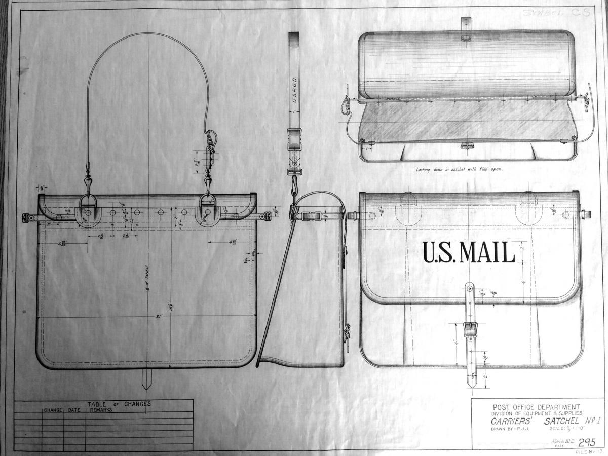 Request: Us Mail Bag Pattern - Patterns and Templates ... on cutaway diagram, circuit diagram, carm diagram, flow diagram, wiring diagram, electric current diagram, network diagram, process diagram, exploded view diagram, schema diagram, concept diagram, isometric diagram, system diagram, problem solving diagram, yed graph diagram, line diagram, critical mass diagram, block diagram, sequence diagram,