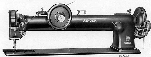 Wtb Singer 144 Junk Broken Machine For Parts Used