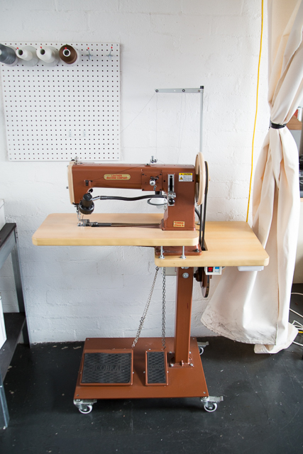 Cobra Class 4 P Premium Package Sewing Machine Old Sold
