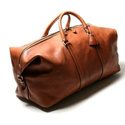 Leather Quot Duffle Quot Bag Patterns And Templates