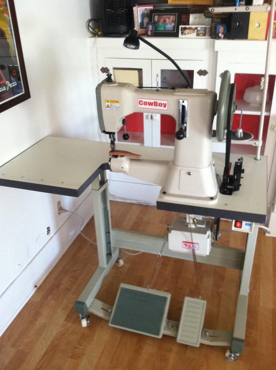 cowboy 3200 sewing machine