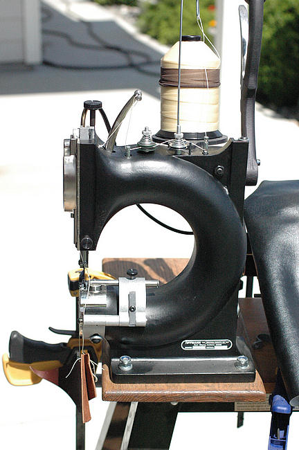 tippmann sewing machine for sale