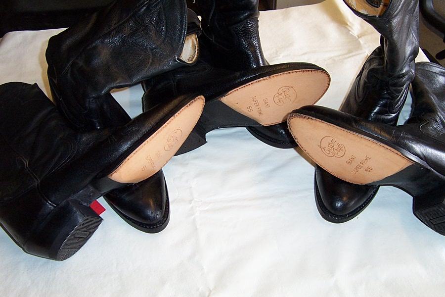 Cowboy Boot Heel Replacement Suppliers Leatherworker Net