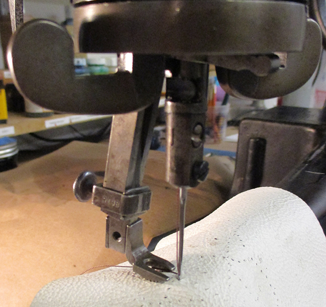 sewing machine doesn t up bobbin thread