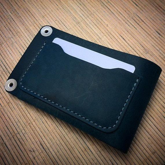 Minimalist Wallet Clicker Die Knives Blades Amp Things