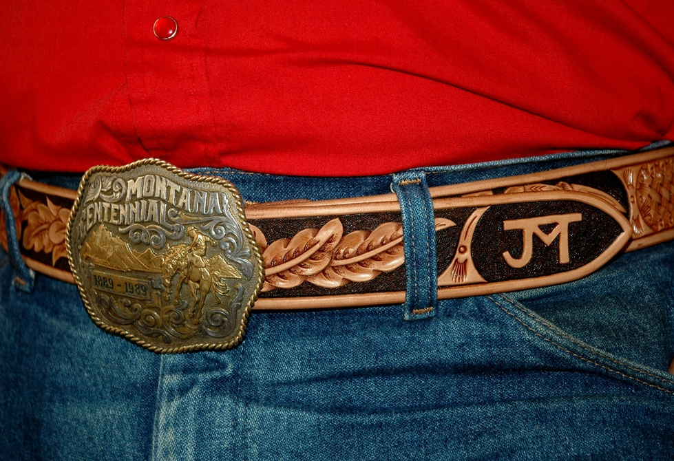 Stitching and carved belt pattern questions how do i