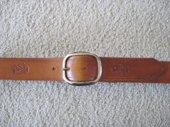 Belt for my Dad