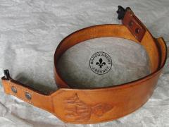 Custom One Piece Rifle Sling