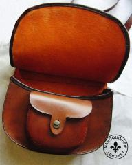 Woodland Possibles Bag (front pocket)