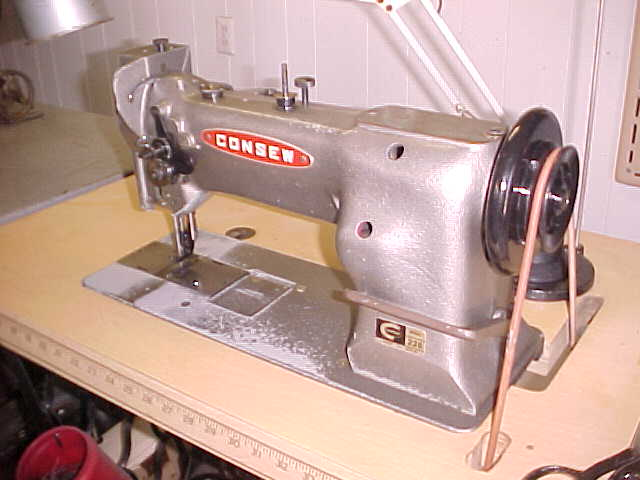 226R-1 Vs 226Rb - Leather Sewing Machines - Leatherworker net