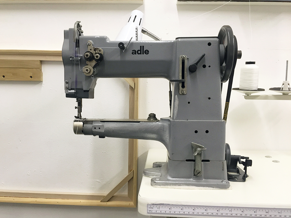 Sell Adler 40 Or Try To Fix It Leather Sewing Machines Inspiration Sewing Machine Help Forum