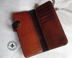 Long Wallet (Interior)