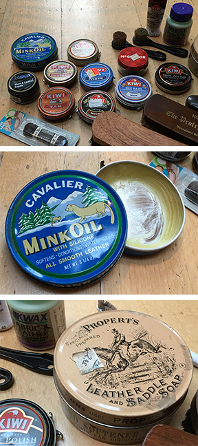 2 - Polishes, Mink Oil, Saddle Soap.jpg