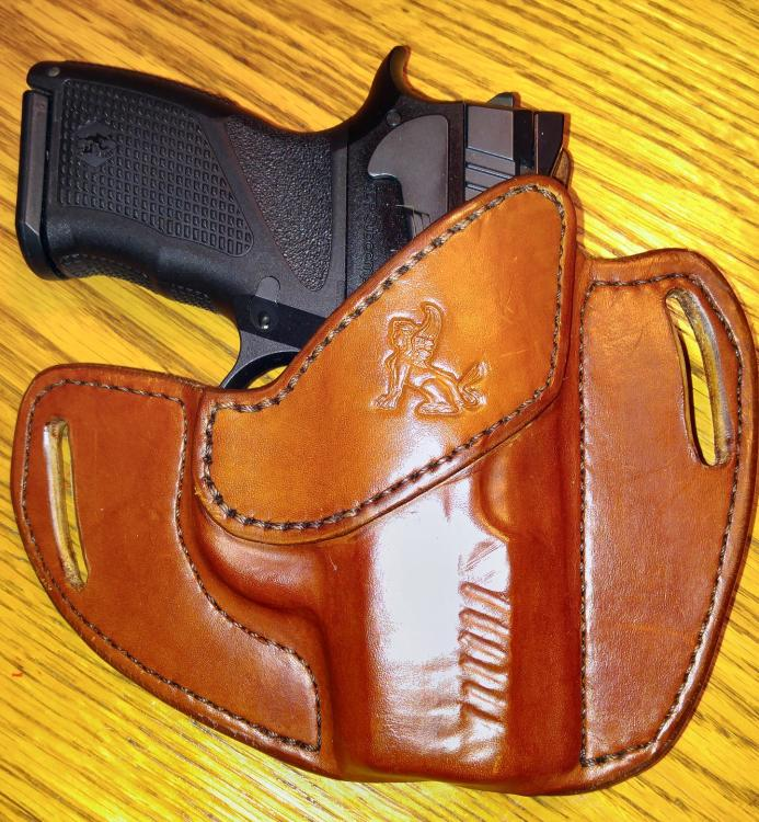 Holster for Sphinx SDP Compact - Gun Holsters, Rifle Slings