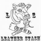 Leather Stash