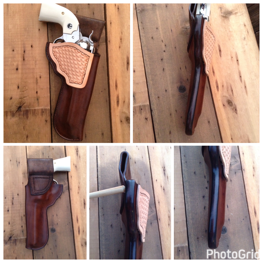 Ruger Vaquero - Gun Holsters, Rifle Slings and Knife