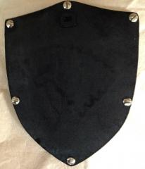 Game Of Thrones Shield (Stark) - Rear