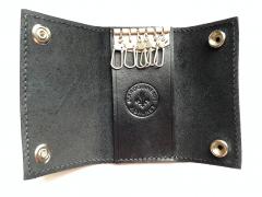 Keychain Wallet (opened)