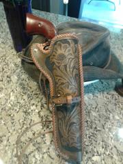 another commission holster