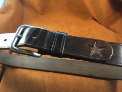 Cowboys Belt