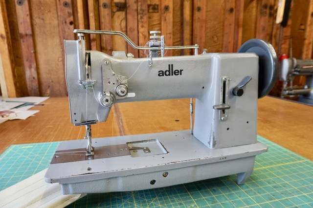 Industrial Walking Foot Sewing Machines For Sale Used Magnificent Used Sewing Machines For Sale