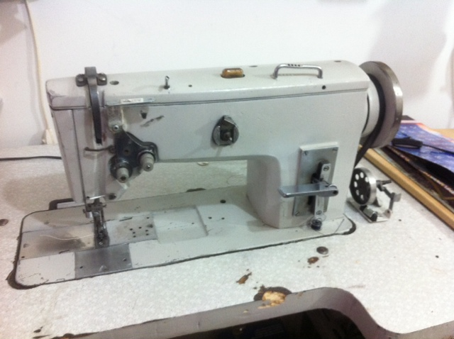 Sewing Machine Help Forum