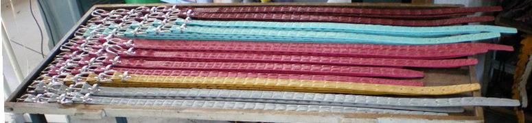 Soft back coloured belts.jpg