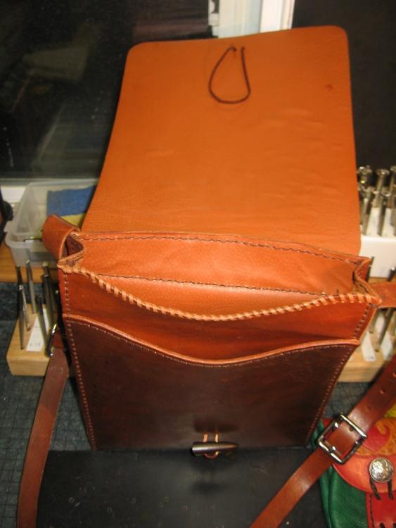 Celtic bag interior.JPG
