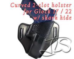 Glock 17 w/ shark