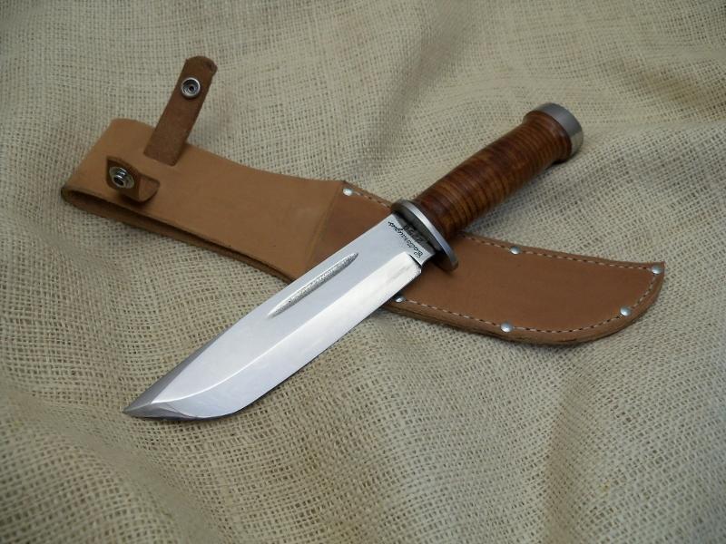 Cattaraugus 225Q Restoration - Gun Holsters, Rifle Slings and Knife  Sheathes - Leatherworker.net