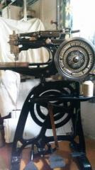BUSM #HM6 ...serial no: 7114
