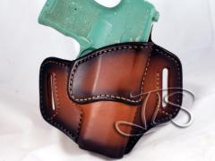 Sig P365 / Cowhide Reinf Panel