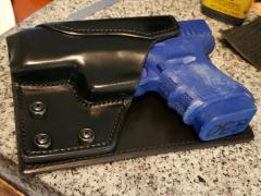G29 pocket holster