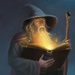 wizard of tragacanth