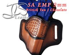 "EMP 3"" 9mm"