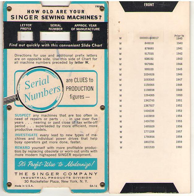 Date W Prefix Singer 1940-1960 (2).jpg