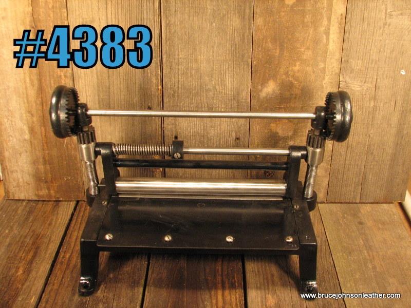 4383 – Hansen 10 inch Chase splitter.JPG