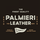 PalmieriLeather