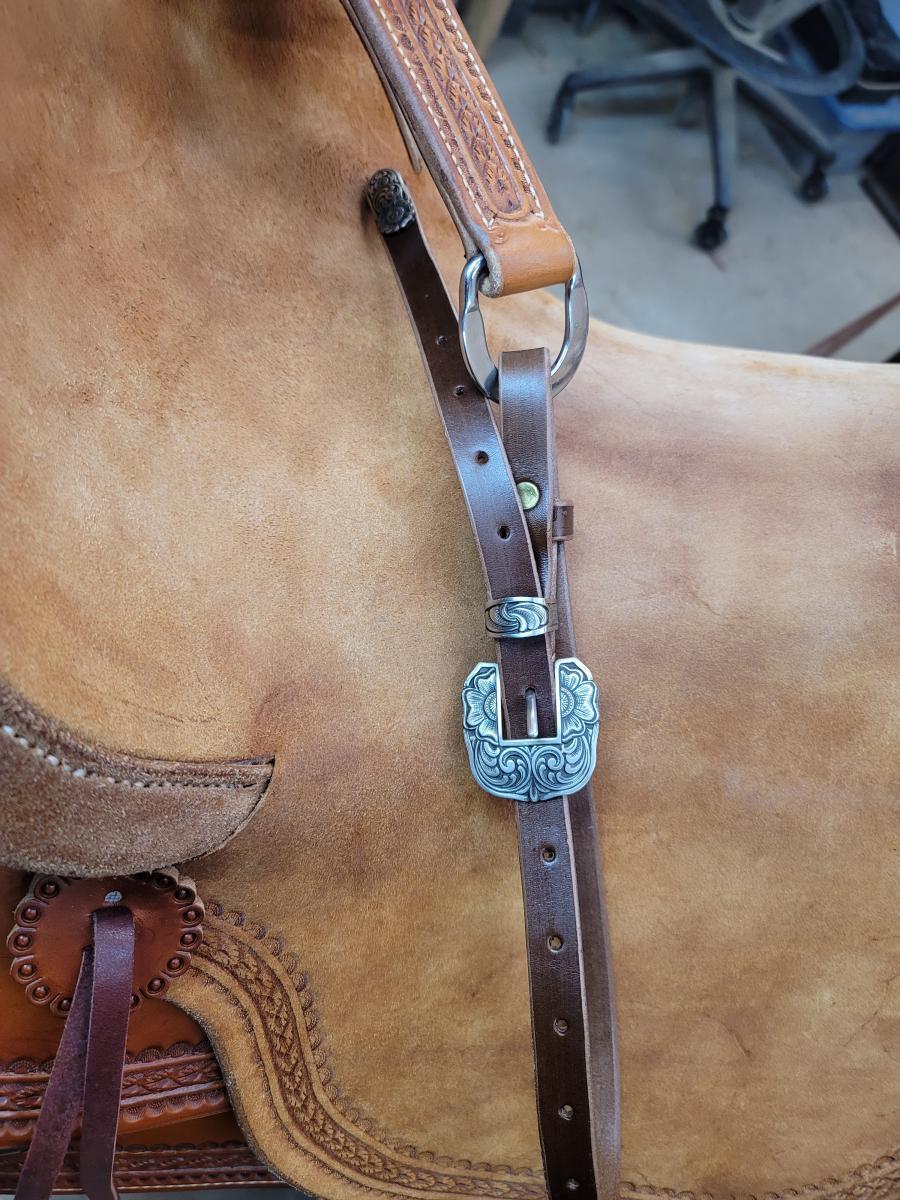 MJ Liggett Saddlery - Roping and Misc Saddles