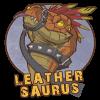 Leathersaurus